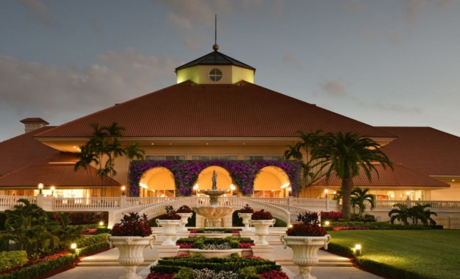 The Trump National Doral