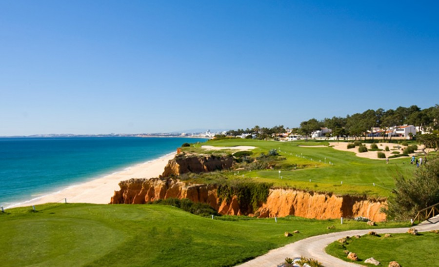 Portugal Honeymoons Hilton Vilamoura Header