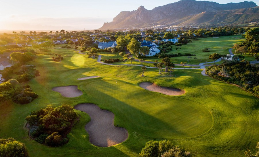 Steenberg golf course Nov 2019 Mark Sampson 45 0